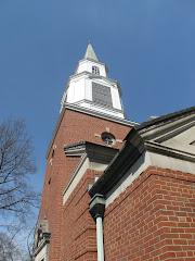 Trinity Church    Beaver, PA