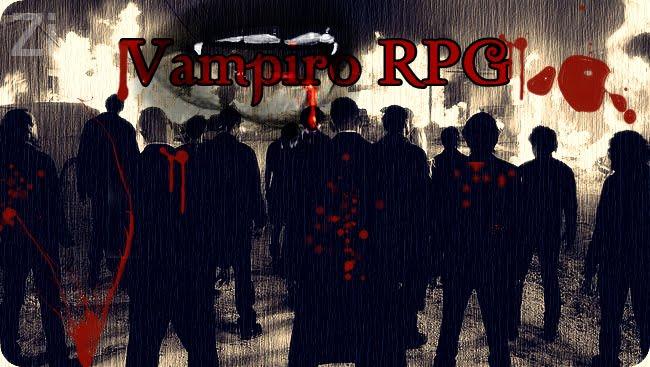 Cen�rio de Vampiro: A M�scara
