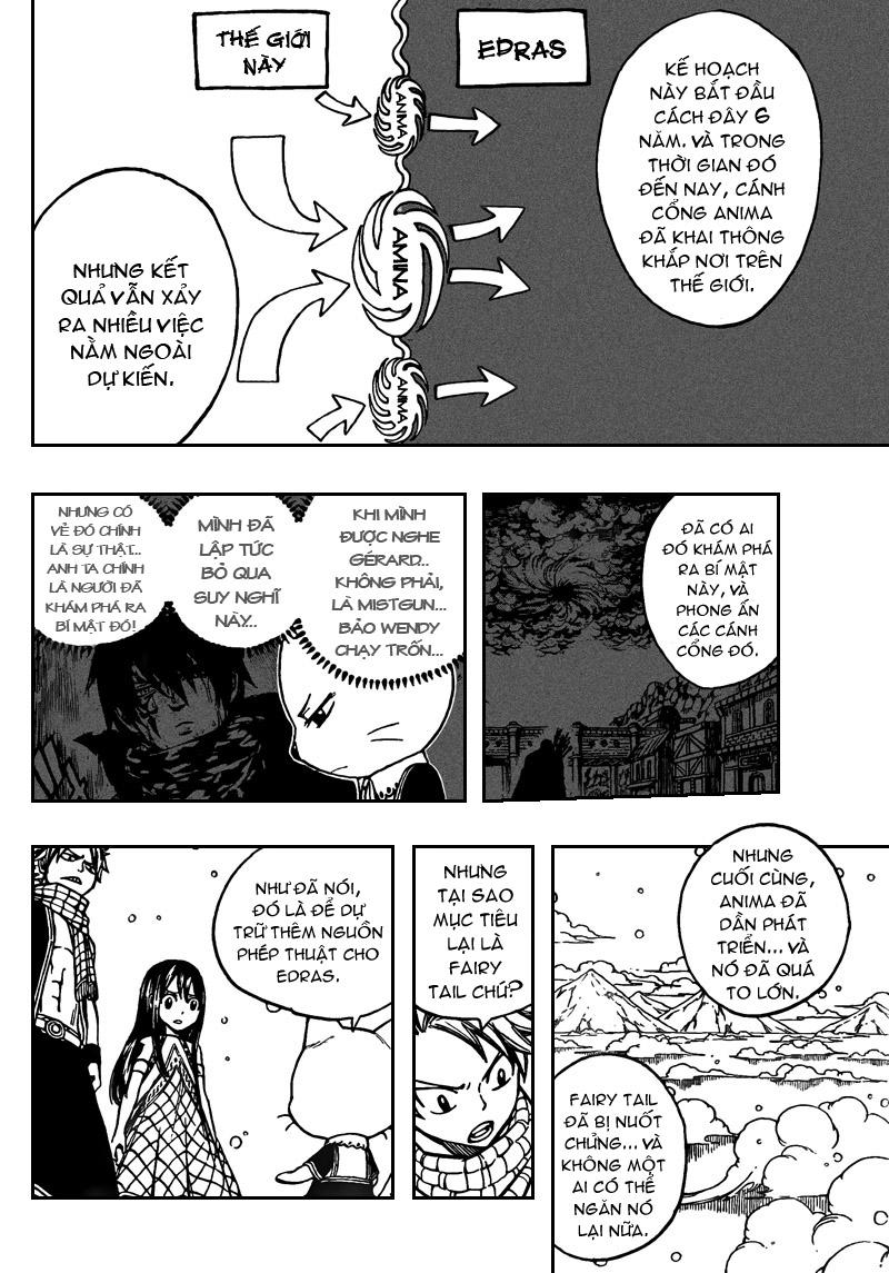 TruyenHay.Com - Ảnh 3 - Fairy Tail Chap 169