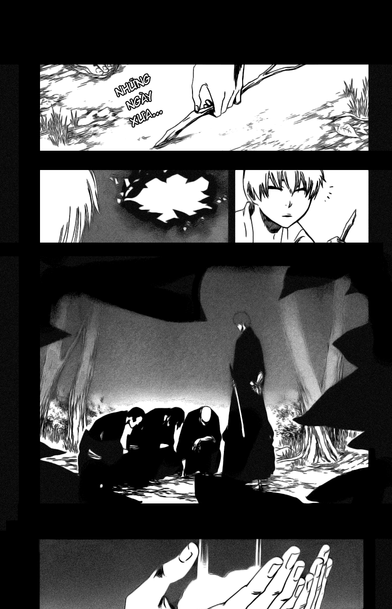 Bleach trang 1