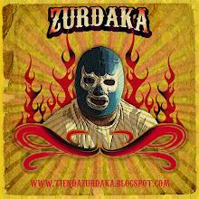 Tienda Zurdaka