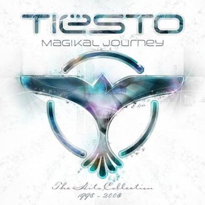 Baixar Tiesto – Magikal Journey (The Hits Collection 1998-2008) (2010)