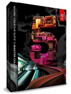 Adobe CS5 Master Collection PRESS RELEASE dfgdsfgdsf