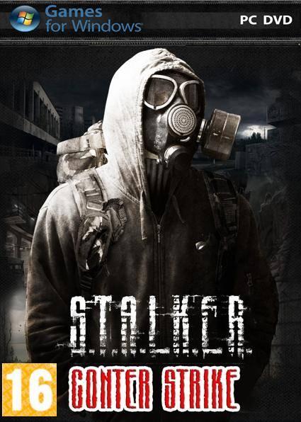 Download BAIXAR GAME Counter Strike S.T.A.L.K.E.R 2010