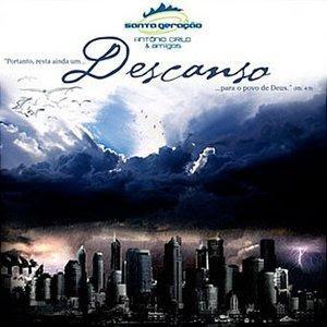 CD Pastor Antônio Cirilo - DESCANSO (2010) ggg