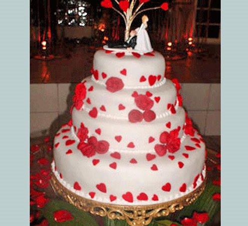 mais um bolo