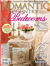 Romantic Country Magazine!!