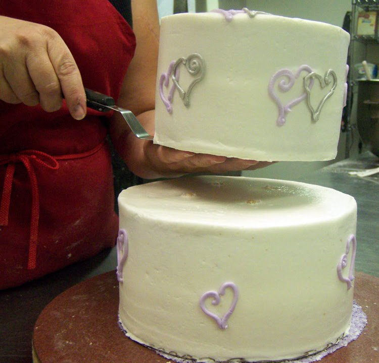 Fake Wedding Cakes 71 Popular How To Assemble a