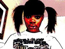 ITS YA GIRL...