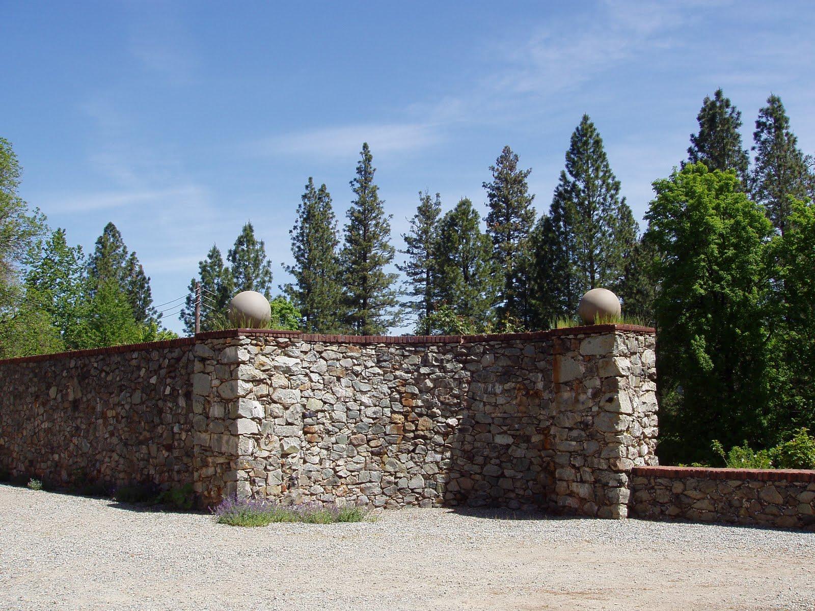 Historic American Landscapes Survey: Bourn Cottage & Garden