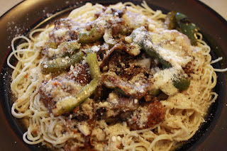 Really Yummy Recipes Chicken Scampi Olive Garden Style