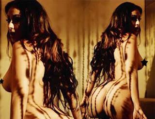 Paran Playboy Argentina Publica Fotos Da E Bbb Francine