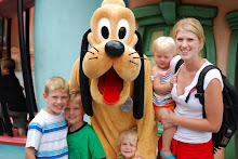 Pluto and Friends