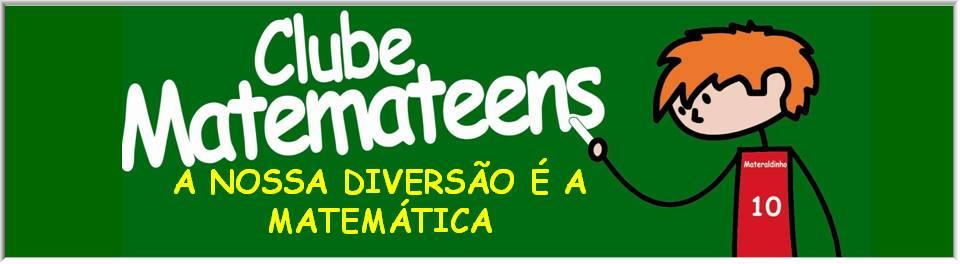 Clube Matemateens