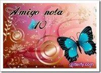 AMIGO NOTA 10