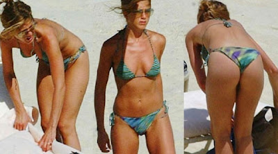 Top Celebrity Naked 2011