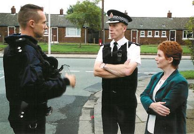 'Are you telling me you didn't recognise this pixie when you arrested her, constable?'