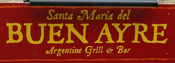 Broadway Market's own Argentinean restaurant
