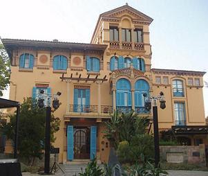 La Gigantea, Hotel Mas Passamaner, Tarragona, Catalunya, Chef/Patron Joachim Koerper