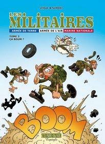 Les militaires, T.3