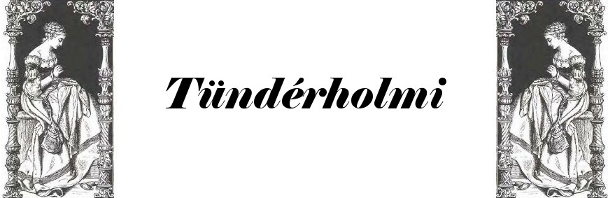 Tündérholmi