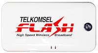 cara mengatasi telkomsel flash yang lambat