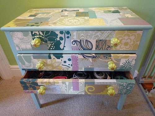 100percentdelicate Upcycled Furniture