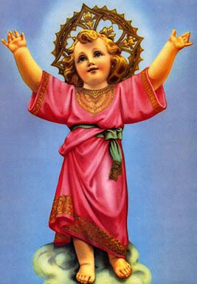 Niño Jesús tu eres el Rey de la Paz, ayúdame a aceptar sin amarguras las cosas que no puedo cambiar