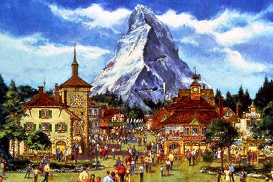 [Epcot] Ajouts et changement de pavillons à World Showcase - Page 4 Wdw+matterhorn