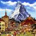 Matterhorn for... Magic Kingdom?