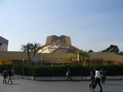 [Tokyo Disneyland] Monsters, Inc. Ride & Go Seek! (2009) P1030366