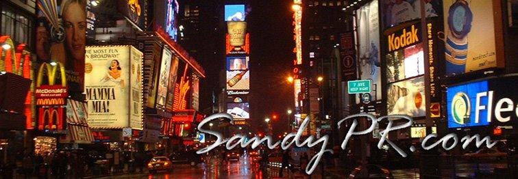 SandyPR.com