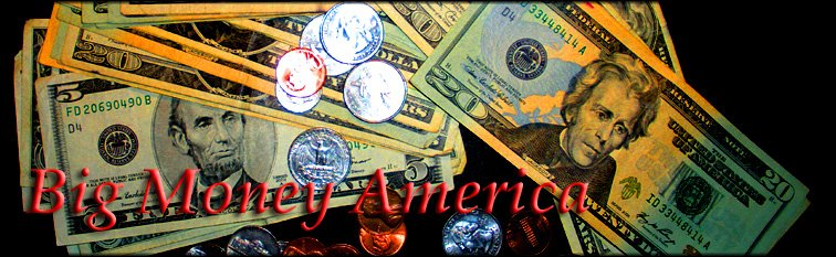 Big Money America