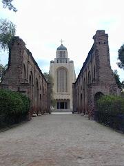 Templo votivo de maipu