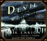 Devil in the white city o filme
