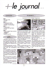 Le journal n°1