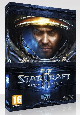StarCraft 2/II Full + Crack Esp StarcraftII_cover