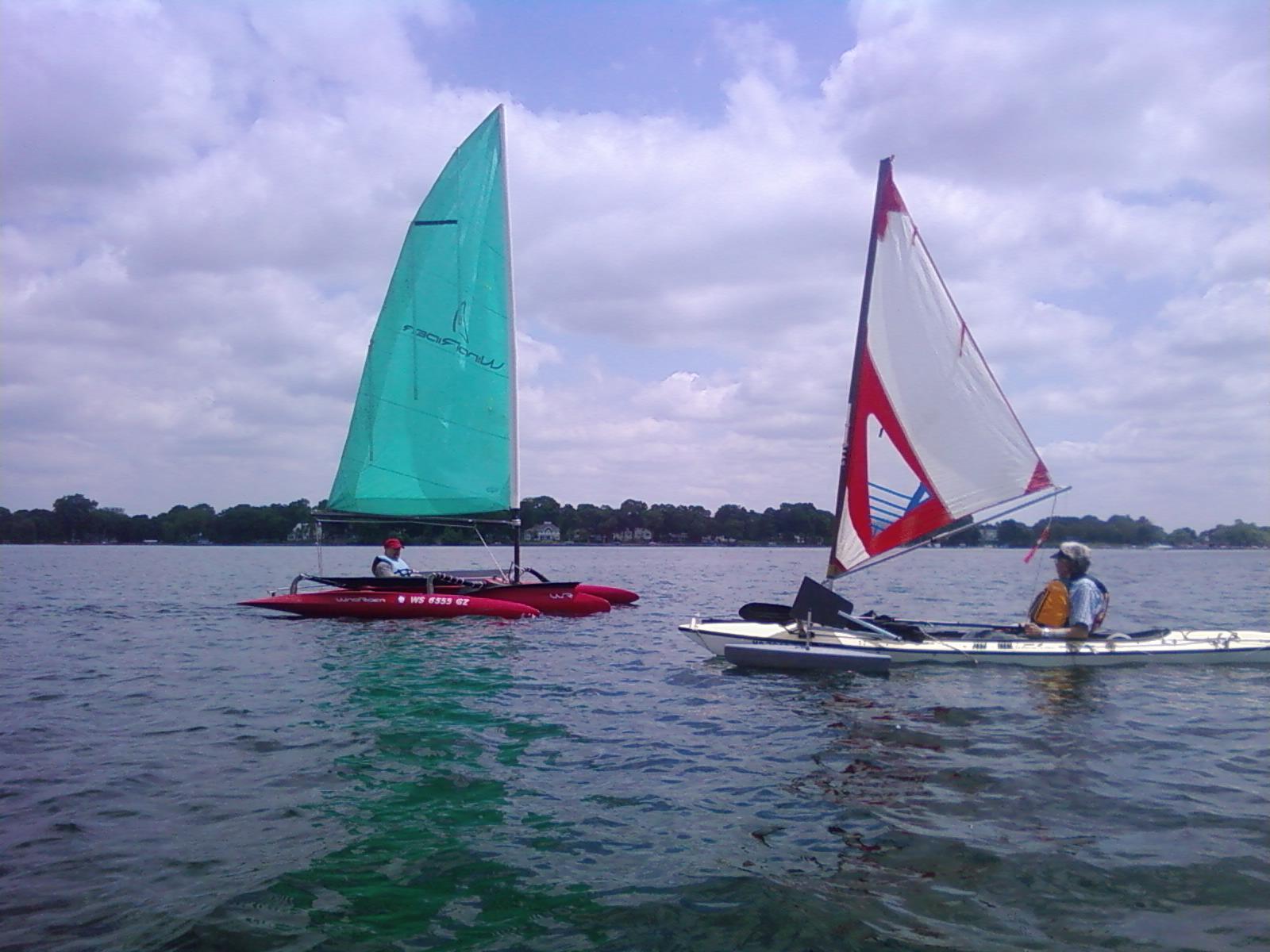 [sailing]