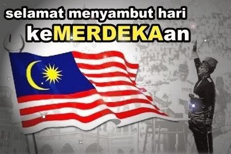 Tema Sambutan kemerdekaan Kali ke 53 - 1 Malaysia Menjana Transformasi
