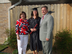 Jennifer's Graduation Day!