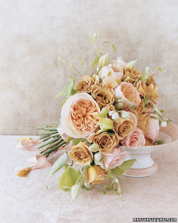 A beautiful Utah wedding featured on Martha Stewartclick here