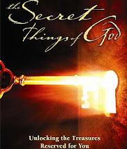 El secreto II (Los Secretos de Dios)