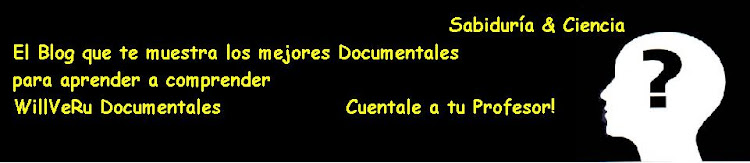 Documentales TV Web