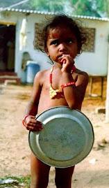 La pobreza, gran pequeño