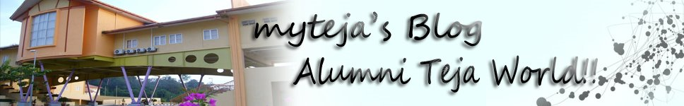 Alumni Teja World!! | 2009