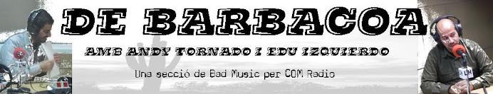 De Barbacoa