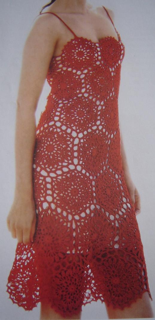 Tejidos en Crochet y Afines desde La Plata: diciembre 2010