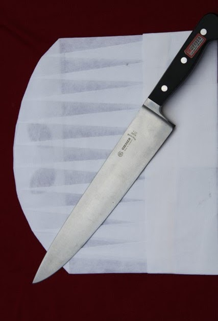 master chefcelebrity sabri hassan profesional cooking knife for sale. Black Bedroom Furniture Sets. Home Design Ideas