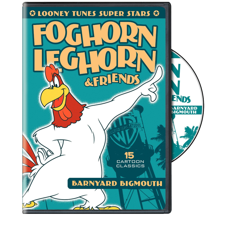 Foghorn Leghorn Dog Friend