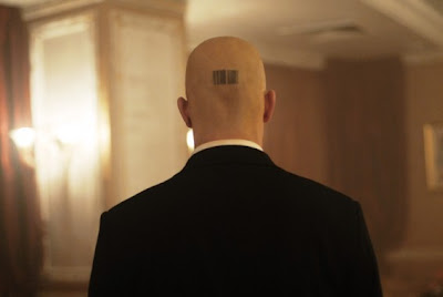 hitman, movie, the resigned gamer